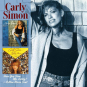 Carly Simon. Have You Seen Me Lately / Letters Never Sent. 2 CDs. Bild 1