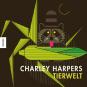 Charley Harpers Tierwelt. Bild 1