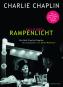 Charlie Chaplin. Footlights - Rampenlicht. Roman. Bild 1
