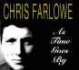 Chris Farlowe. As Time Goes By. CD. Bild 1
