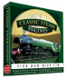 Classic Steam Engines. 5 DVDs. Bild 1