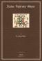 Codex Fejérváry-Mayer. Bild 1