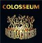 Colosseum. Bread & Circuses. CD. Bild 1