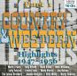 Country. Original Albums. 10 CDs. Bild 1