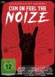 Cum On Feel The Noize - Die Geschichte der Rockmusik. 2 DVDs. Bild 1