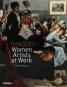 Danger! Women Artists at Work. Künstlerinnen bei der Arbeit. Bild 1
