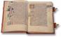 Das Buch der Welt. Die Sächsische Weltchronik. Faksimile und Kommentarband. Limitierte und nummerierte Auflage. Bild 1