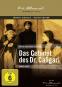 Das Cabinet des Dr. Caligari. DVD. Bild 1
