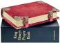 Das Gebetbuch Heinrichs VIII aus der British Library. Bild 1