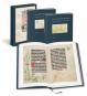 Das Gebetbuch Kaiser Maximilians I. Meisterhafte Zeichnungen der deutschen Renaissance. 2 Bände. Bild 1