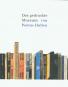 Das gedruckte Museum von Pontus Hulten. Kunstausstellungen und ihre Bücher Bild 1