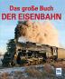 Das große Buch der Eisenbahn. Bild 1