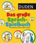 Das große Sprachspielbuch. Bild 1