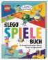 Das Lego-Spiele-Buch. 50 lustige Denkspiele, Rätsel, Puzzle und Bauduelle. Bild 1