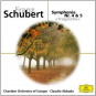 Das Symphonien-Paket. 3 CDs. Bild 1