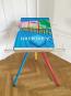 David Hockney. A Bigger Book. Bild 1
