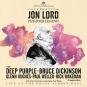 Deep Purple & Friends. Celebrating Jon Lord - The Rock Legend. 2 CDs. Bild 1