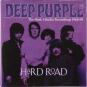 Deep Purple. Hard Road: The Mark 1 Studio Recordings 1968 - 69. 5 CDs. Bild 1
