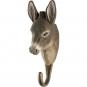 Deko-Haken Esel. Bild 1
