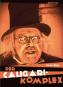 Der Caligari-Komplex. Bild 1