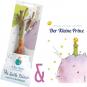 Der Kleine Prinz Buch und Affenbrotbaum Baobab im Set. Bild 1
