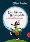 Der Räuber Hotzenplotz und die Mondrakete. Bild 1