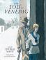 Der Tod in Venedig. Nach Thomas Mann. Graphic Novel. Bild 1