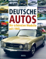 Deutsche Autos - Die schönsten Modelle seit 1945 Bild 1