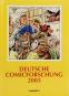 Deutsche Comicforschung 2005. Band 1. Bild 1