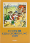 Deutsche Comicforschung 2009. Band 5. Bild 1