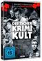 Deutscher Krimi Kult. 7 DVDs. Bild 1