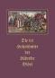 Die 92 Holzschnitte der Lübecker Bibel. Bild 1
