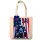 Die Beatles American Flag Tasche. Bild 1