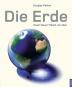 Die Erde. Unser blauer Planet von oben. Bild 1