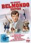 Die große Belmondo-Edition. 8 DVDs. Bild 1