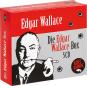 Die große Edgar Wallace-Box. 5 CDs. Bild 1