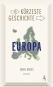 Die kürzeste Geschichte Europas. Bild 1