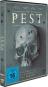 Die Pest Staffel 1 & 2. 4 DVDs. Bild 1