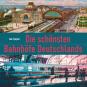 Die schönsten Bahnhöfe Deutschlands. Bild 1