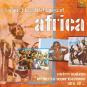 Die schönsten Lieder Afrikas. CD. Bild 1