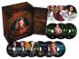 Die Tudors (Komplette Serie). 13 DVDs. Bild 1