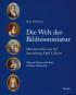 Die Welt der Bildnisminiatur. Meisterwerke aus der Sammlung Emil S. Kern. Bild 1