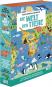 Die Welt der Tiere. Buch. Puzzle. Figuren. Bild 1