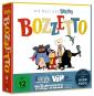 Die Welt des Bruno Bozzetto. 4 DVDs. Bild 1