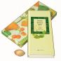 Dieses Baums Blatt - Ginkgo - Goethe - Gartentraum - Buch in attraktiver Geschenkbox mit Ginkgo-Nuß Bild 1