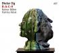 Dieter Ilg. B-A-C-H. Vinyl LP. Bild 1