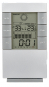 Digitaluhr mit Alarmfunktion und Wetterstation Bild 1