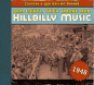 Dim Lights, Thick Smoke & Hillbilly Music 1948. CD. Bild 1
