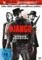 Django Unchained. DVD. Bild 1