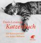 Doris Lessings Katzenbuch. Katzenportraits von Isolde Ohlbaum. Bild 1